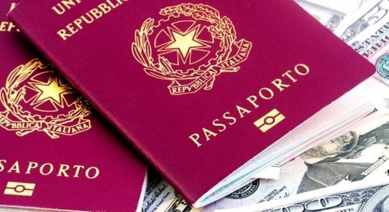 denunciare smarrimento del passaporto all estero