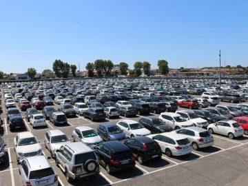 aeroporto di fiumicino parcheggi loc cost per lunghe soste